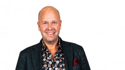 "Lasse Kronér ""Bara Jul"" på Selma spa i Sunne!"