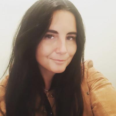Jenny Näsström Lindgren - Business coachning