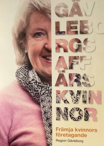Agnetha Påhlin - om kvinnors företagande på lika villkor