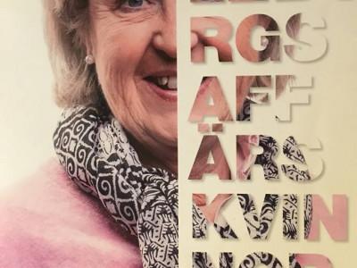 Agnetha Påhlin - om kvinnligt företagande på samma villkor