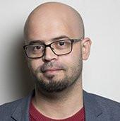 Ali Alabdallah Föreläsare om integration, mångfald och interkulturell kommunikation.