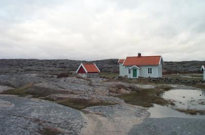 Grosshamn. Foto Lars Rydbom Bohusläns Museum