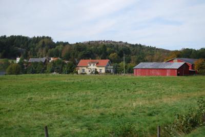 Säm. Foto Lars Rydbom Bohusläns Museum