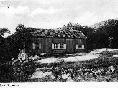 Släkter och gårdar i Sotenäs med omnejd