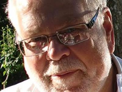 Claes Jenninger, debattör, krönikör och författare. Barnperspektiv i fokus.