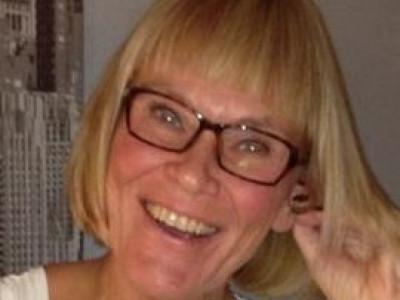 En eldsjäl inom näringslivet - Ann-Cristin Käll