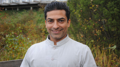 From India - A Life coach, Yoga teacher, Personal trainer - meet Prameet Kotak