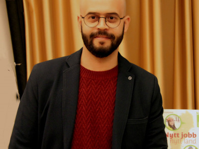 Mina landsmän: Semestra inte i Syrien!