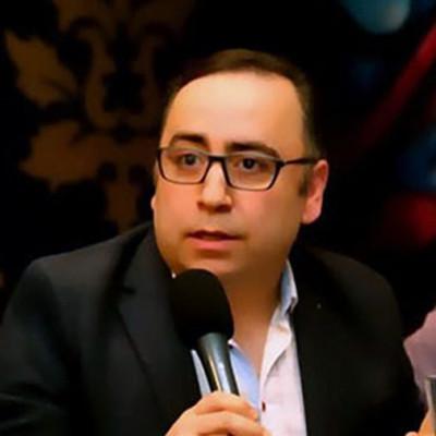 Bassam Al-Baghdady