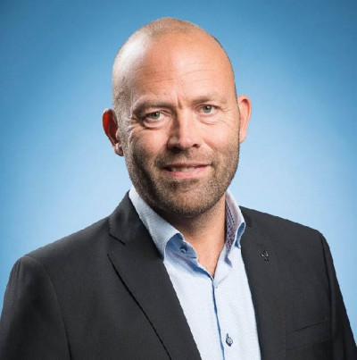 Johan Tunhult, regionchef på Mellansvenska handelskammaren.
