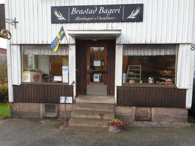 Bagerier - Varför Brastads Bageri och Konditori?