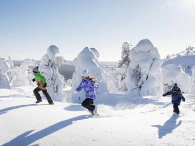 Den hotade svenska vintern – Lekar, vinterkläder och barndomsminnen