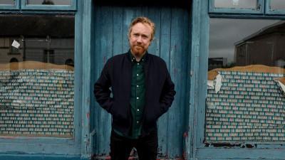 Lars Winnerbäck kommer till Furuvik