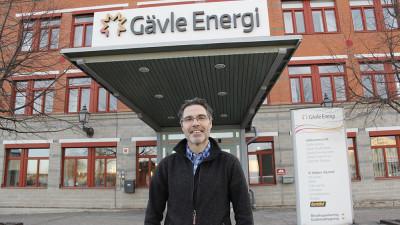Framtidens klimatsmarta stad skapas i Gävle