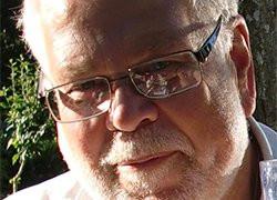 Claes Jenninger, debattör, krönikör och författare.