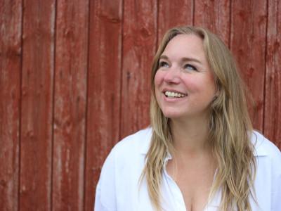 Camilla Gisslow om nyårslöften och förändringar