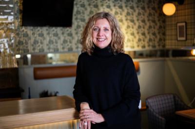 Helena Ahldén ny VD på Harrys
