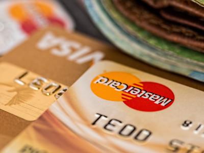 Snart kan du betala med handen istället för med kortet