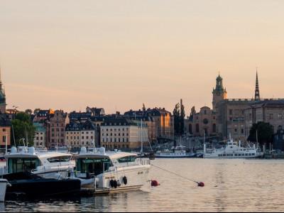 Nu blir det enklare att köpa solceller i Stockholm
