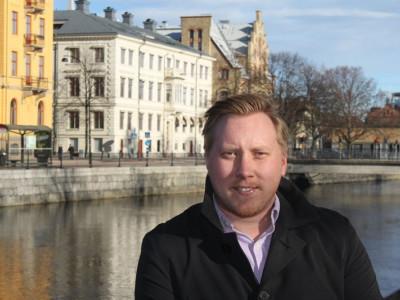 Vinnergi etablerar kontor i Gävle 