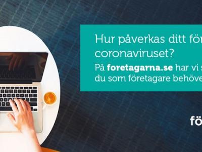 Tio akuta krisåtgärder för Gävleborgs företag och jobb