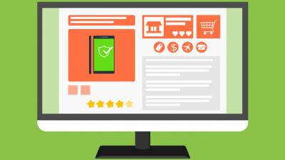 Före detta webbshop guidar konsumenter till bättre köpbeslut