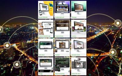 Skaffa ett enkelt och smart intranät och få ny hemsida på köpet