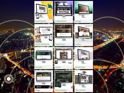 Skaffa enkelt och smart intranät - få ny hemsida på köpet