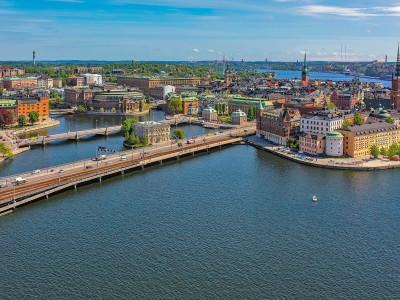 Svensk flyttstädning etablerar sig i Stockholm