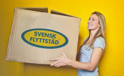 Stockholms billigaste flyttstädning med Svensk Flyttstäd?