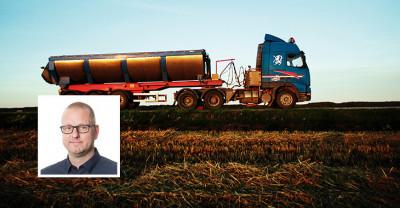 Länsförsäkringars Johan Stolpe kommenterar rapporten