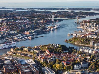 Svensk Flyttstäd etablerar flyttstädningar i Göteborg