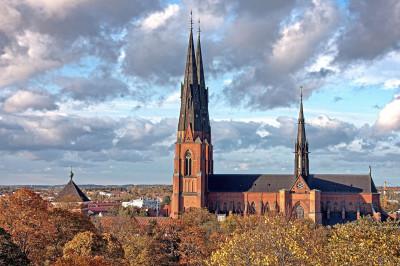 Billiga flyttstädningar i Uppsala utförs av Svensk Flyttstäd