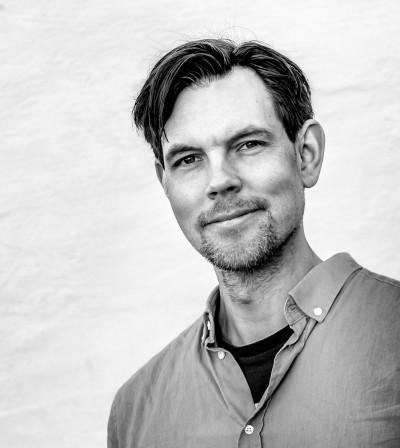Andreas Engberg, certifierad Kontrollansvarig enligt PBL