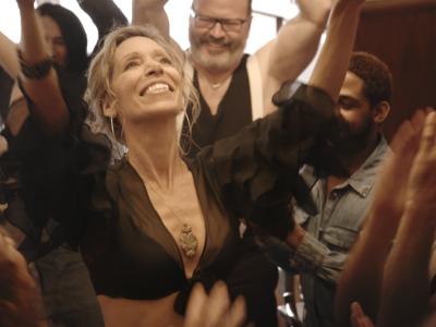 "Therése Neaimé släpper musikvideon ""Kyss Mig"" releasekväll på ClarionHotelSign Stockholm!"