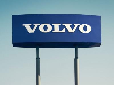 Nytt antal aktier och röster i AB Volvo