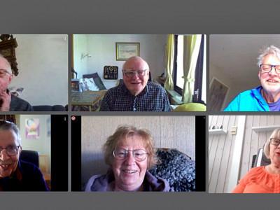 Den digitala mötesplatsen för pensionärer inför hösten