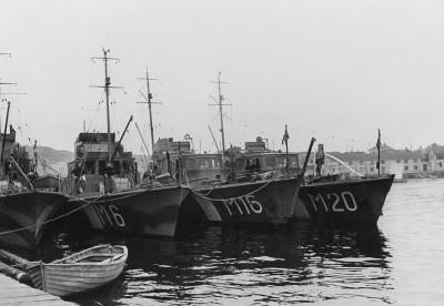 M 20 - Historisk bild