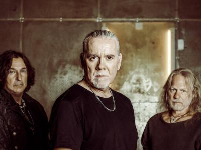 """Ett av Sveriges stora 80-tals band """"Alien"""" är tillbaka med nytt hårdrocksalbum hösten 2020"""