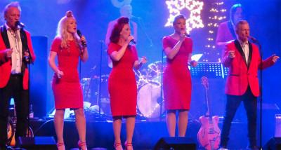 The Boppers släpper dubbel julsingel med Rockabilly Fabulous.
