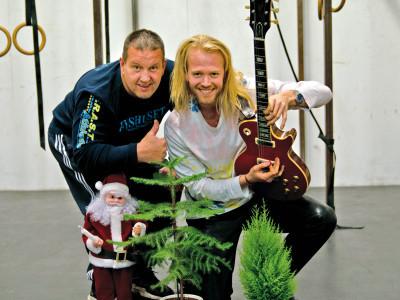 Årets starkaste julsång - Julen i din famn