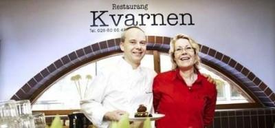 Daniel och Lotta Söderström.
