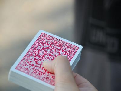Klassiska och nya kortspel