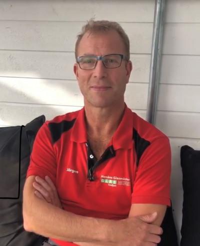 VD: Jörgen Svensson