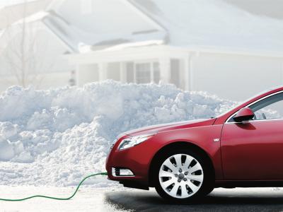 Elektriska bilvärmesystem minskar hälsofarliga avgaser