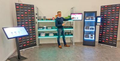Lennart Svensson, Business Developer at Tools.