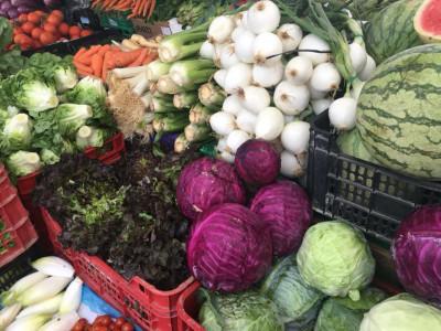 Liisa grönsaker