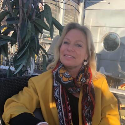 Eva-Lena Ivarsson