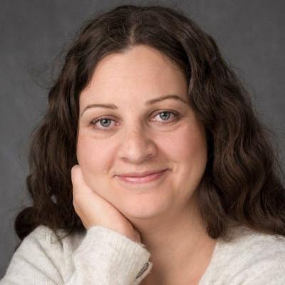 Nathalie Sjögren