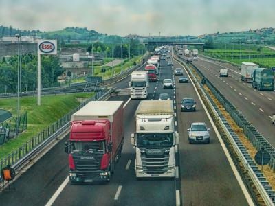 DB Schenker - Logistikföretaget som blir grönare och grönare